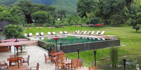 Villa Inle