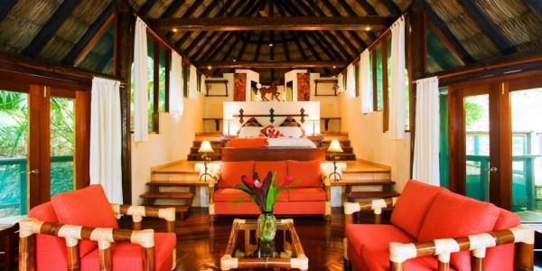 Belize - Cayo District - Chaa Creek - Room