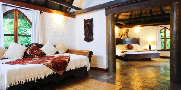 Belize - Cayo District - Chaa Creek - Room2