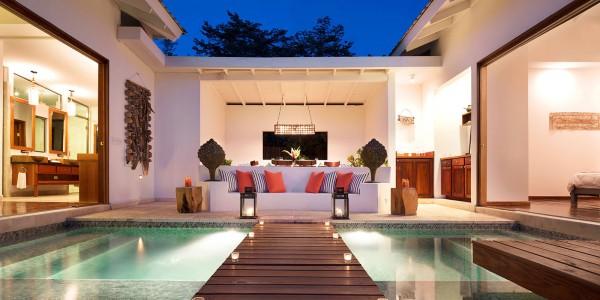 Belize - Cayo District - Ka'ana Boutique Resort and Spa - Lounge