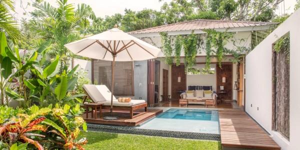 Belize - Cayo District - Ka'ana Boutique Resort and Spa - Pool