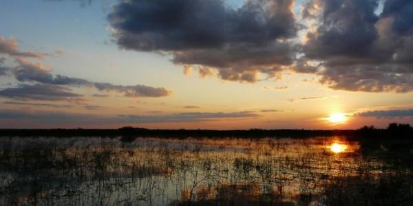 Belize - Orange Walk - Lamanai - River