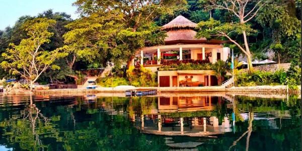 Guatemala - Flores & Tikal - Bolontiku - Overview