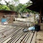 Traditional Iban Homestay