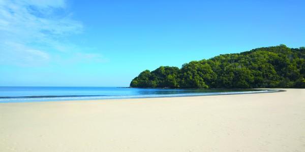 Rasa Ria beach 2