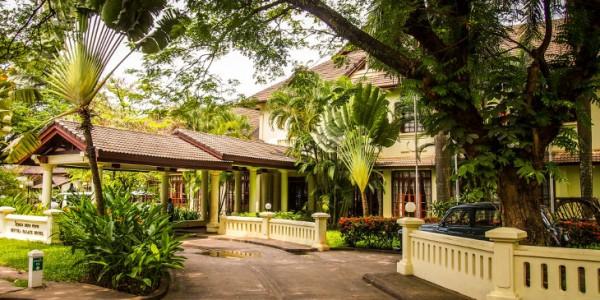 Settha Palace