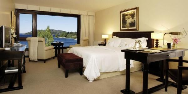 AR - Bariloche - El Casco Art Hotel - Studio Nahuel