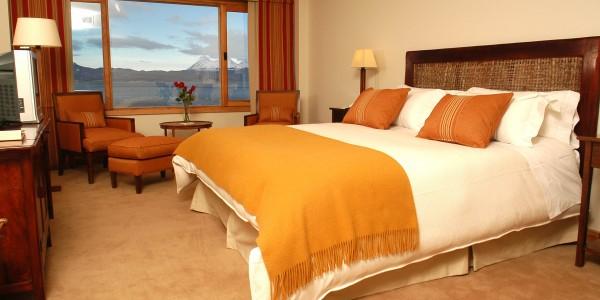 AR - Ushuaia - Los Cauquenes - Superior Room