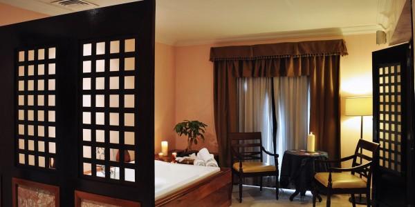 Cuba - Havana - Saratoga - Room