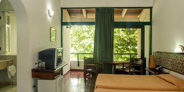 Cuba - Pinar del Rio - La Moka - Room
