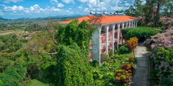 Cuba - Pinar del Rio - Los Jazmines - Overview2