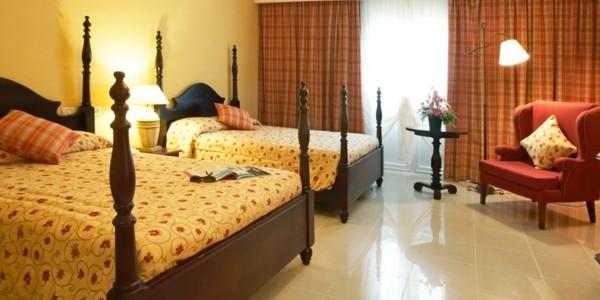 Cuba - Trinidad - Iberostar Grand Hotel - Room2