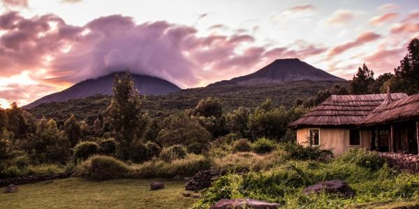 Gahinga_volcanoes view