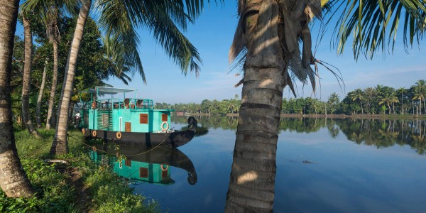 India - Kerala & The Backwaters - Discovery - Overview