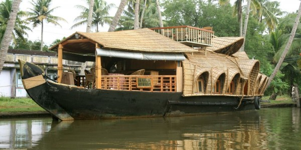 India - Kerala & The Backwaters - House Boats - Sauver Nigam - Overview