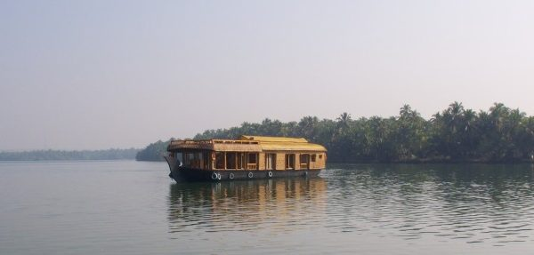 India - Kerala & The Backwaters - Lotus - Overview
