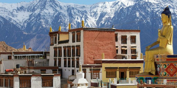 India - Ladakh - Likhir