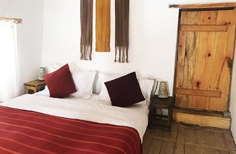 India - Ladakh - Nimmu House - Likir Room