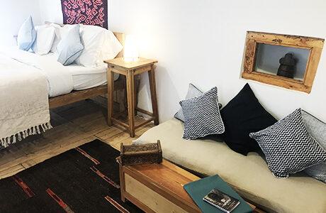 India - Ladakh - Nimmu House - Matho Room