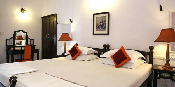 India - Rajasthan - Amit Haveli - Room 2