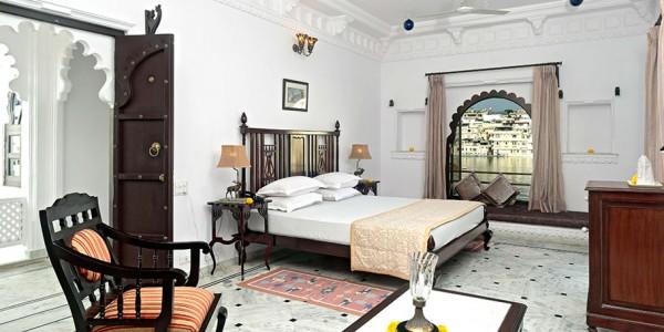 India - Rajasthan - Amit Haveli - Room 3
