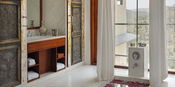 India - Rajasthan - RAAS Devigarh - Aravalli Suite