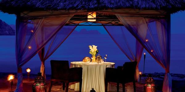 Oman - Muscat - Al Bustan Palace, A Ritz-Carlton Hotel - Dining
