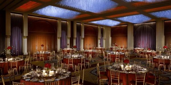 Oman - Muscat - Shangri-La Barr al Jissah - Ballroom