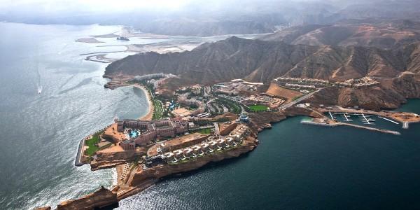 Oman - Muscat - Shangri-La Barr al Jissah - Overview