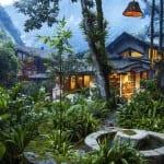 Inkaterra Machu Picchu Hotel