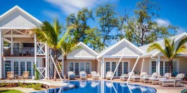 Africa - Zanzibar - Thanda Island - Outside
