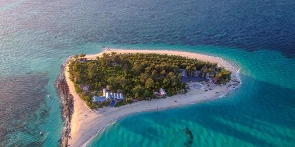 Africa - Zanzibar - Thanda Island - Overview