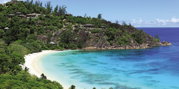 Indian Ocean - Seychelles - Four Seasons Resort Mahe - Overview