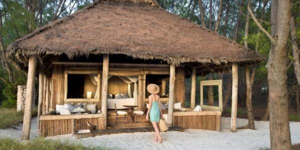 Zanzibar - Mnemba Island - Accommodation