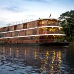 Anakonda Amazon Cruise