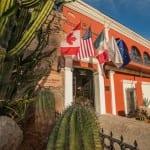 Posada Del Hidalgo Hotel