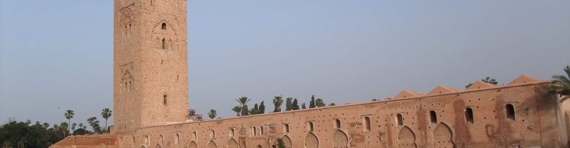Morocco - Marrakech
