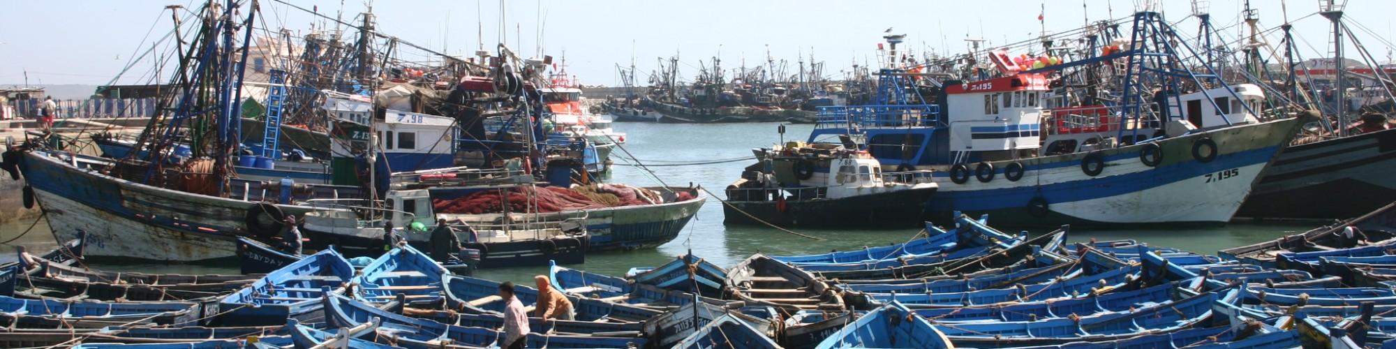 Morocco - Essaouira