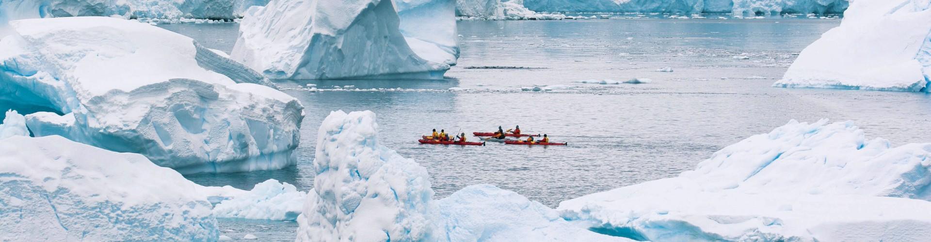 AN - Gen - Hebridean Sky - Kayaking
