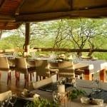 Ghoha Hills Savuti Lodge
