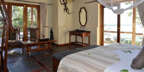 Botswana - Chobe National Park - Muchenje Safari Lodge - Family Cottage