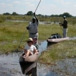 Linyanti Marshes, Selinda Reserve & Kwando River