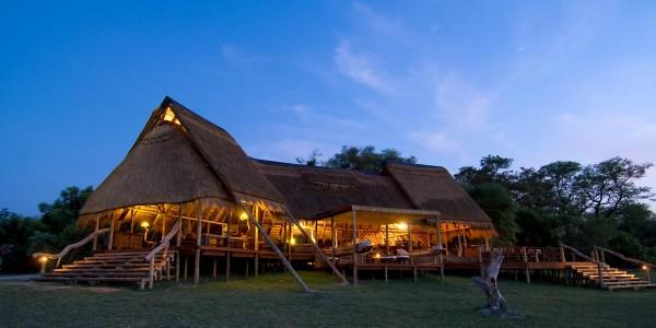 Botswana - Linyanti, Selinda & Kwando - Selinda Camp - Overview