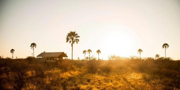 Botswana - Makgadikgadi - Camp Kalahari - Overview