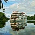 Amazon Clipper Cruises