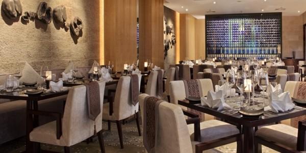 Egypt - Luxor - Hilton Luxor Resort & Spa - Restaurant