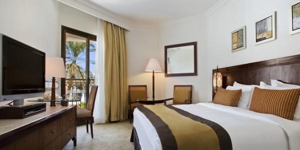 Egypt - Luxor - Hilton Luxor Resort & Spa - Room