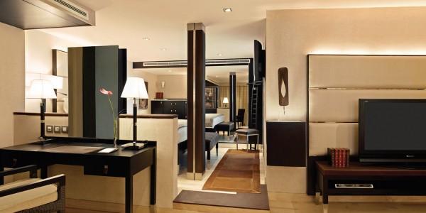 Egypt - Nile Cruises - Oberoi Zahra - Luxury Suite