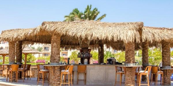 Egypt - Red Sea Coast - Kempinski Hotel Soma Bay - Bar