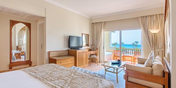 Egypt - Red Sea Coast - Kempinski Hotel Soma Bay - Room